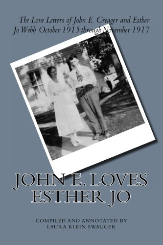 Download John E. Loves Esther Jo ebook