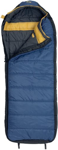 Slumberjack Esplanade -20F Oversized Right Sleeping Bag, Outdoor Stuffs