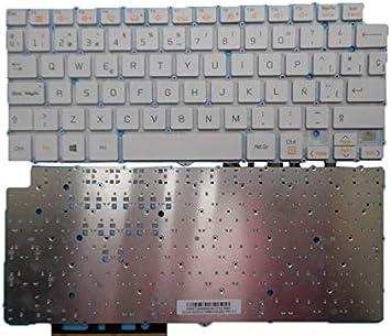 RTDpart Teclado del Ordenador portátil para LG 13Z940 13Z940 ...