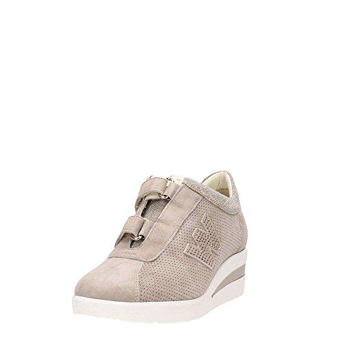 Melluso R20108 Sneakers Woman Rope Ec29S