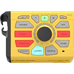 TC Helicon Perform-VE Vocal Effect Proce...