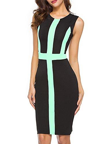 bodycon dress to church - 6