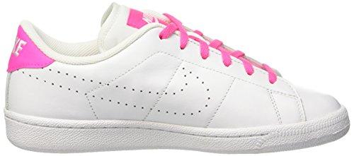 Bianco Classic white gs Bambina Nike white Da pink Blast Tennis Scarpe Prm Fitness Zq5xva8