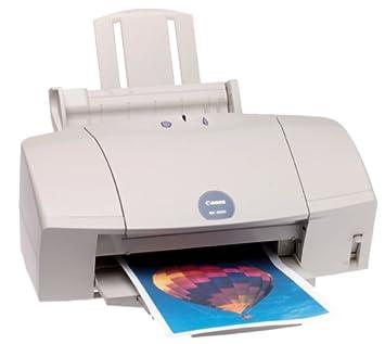 Canon BJC-8200 Printer Driver for Windows Download