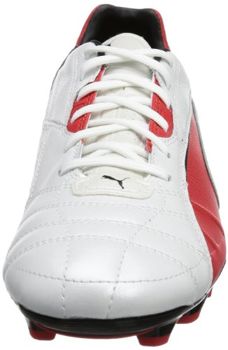 04 high Chaussures White Risk Puma Blanc De Weiß metallic Mg Spirit White Football Homme TfxROfq