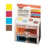 Primary Colors 4Pc Set(Pack of 2)