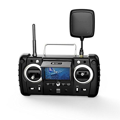 Hubsan H906A送信機 H501S(アドバンスバージョン) H501A H109S 対応 国内認証済み商品