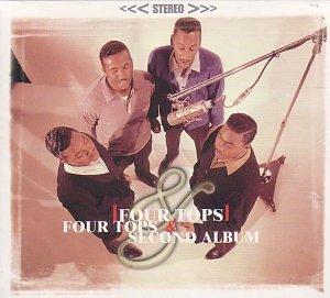 (Four Tops//Second Album)