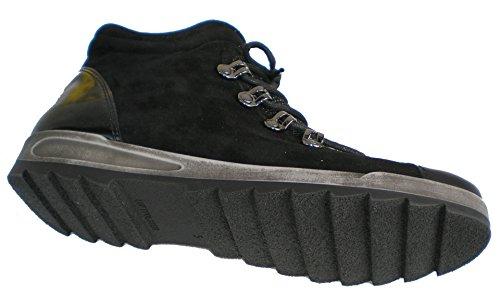 Ara 12-44631 Rom-Sport-St mujer boots ancho G para plantillas sueltos negro