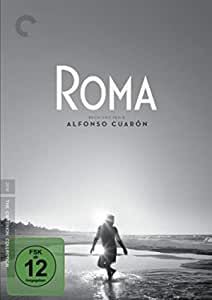 Roma (OmU)/2 DVD