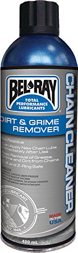 Bel-Ray 99478-A400W; Chain Cleaner 400Ml Made by Bel-Ray