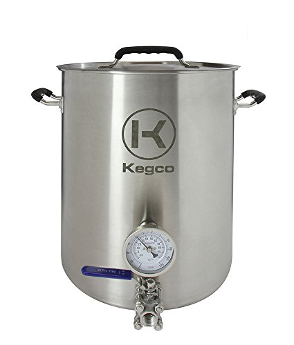 8 gal kettle - 7