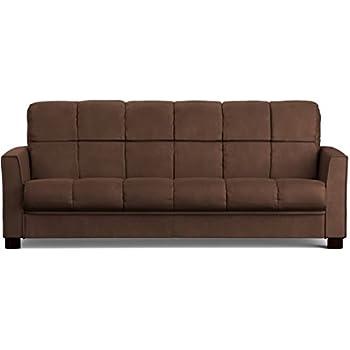 Amazon Com Baja Convert A Couch Sofa Sleeper Bed Sofa