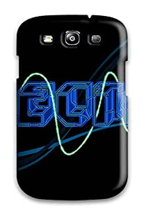 Galaxy S3 Case Bumper Tpu Skin Cover For Electro Accessories