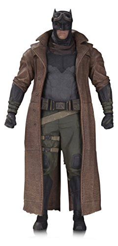 DC Collectibles Films Knightmare Batman vs. Superman Dawn of Justice Action Figure