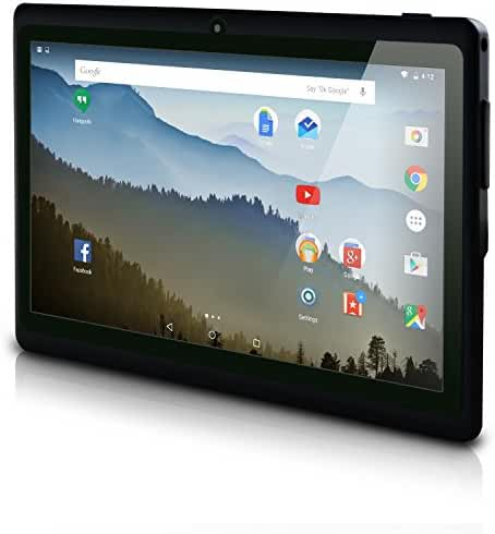 NeuTab 7 inch Quad Core Android 5.1 Lollipop Tablet PC, Bluetooth 4.0, Dual Camera, FCC Certified(2017 Upgraded Edition)