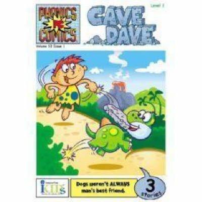 [(Cave Dave )] [Author: Carol McAdams Moore] [Nov-2007]