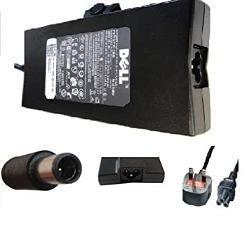 Dell DA130PE1-00 - Cargador para portátil (130 W, sin cable ...