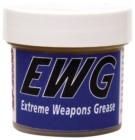 Slip2000 60340 EWG Extreme Weapons Grease Lube, 1.5-Ounce by Slip2000