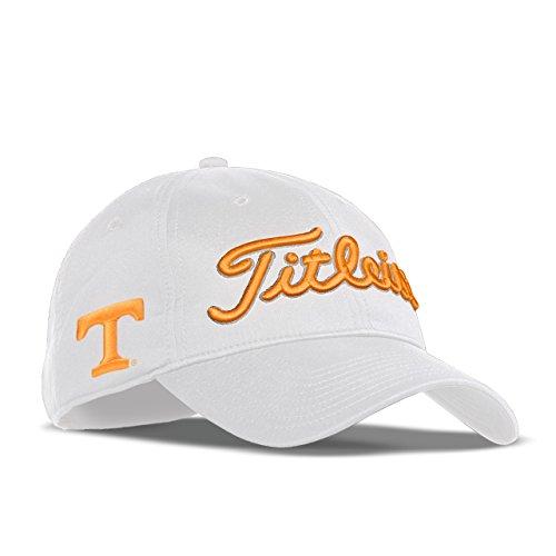 Titleist 2017 Collegiate Tour Performance Adjustable Hat/Cap- Tennessee