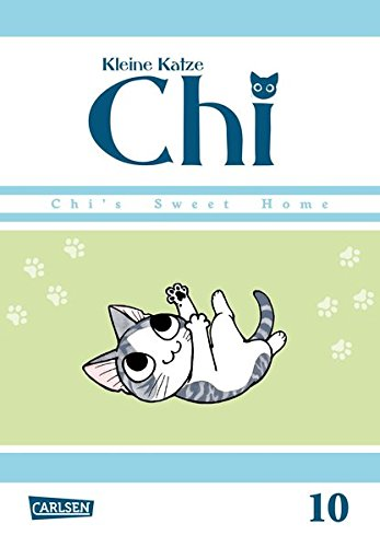 Kleine Katze Chi 10
