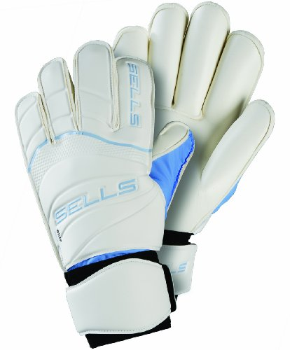 Wrap Sells (Sells Wrap Axis Clone Goalkeeper Gloves, 8)
