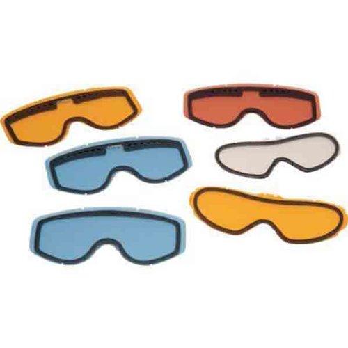 (Scott USA Hustle Goggles Lens Grey )