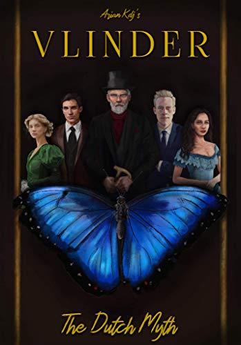Vlinder: The Dutch Myth