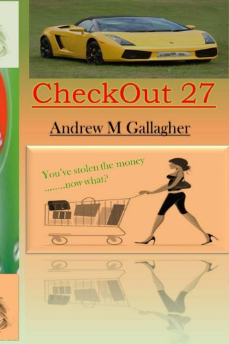 eBook: Checkout 27 by Andrew M Gallagher