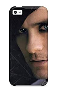 fenglinlinBest 6208744K64088307 Iphone 5c Case Cover Jared Leto Case - Eco-friendly Packaging