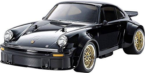 TAMIYA 1/10 SCALE R/C 4WD HIGH PERFORMANCE