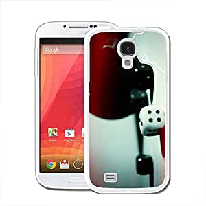 Dice Roll Of Luck - Samsung Galaxy S4 White Case