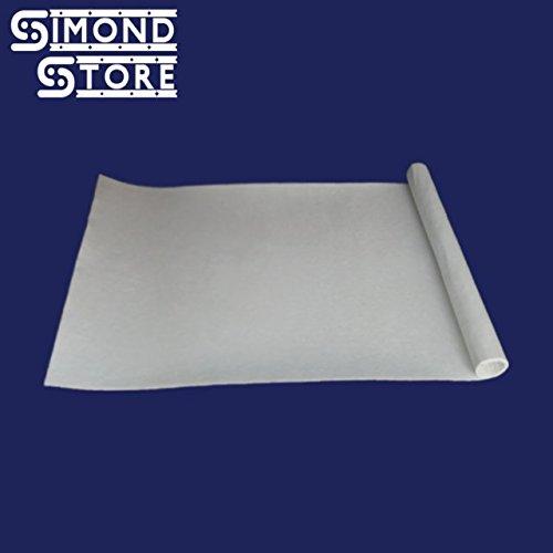 Ceramic Fiber Paper 1/12