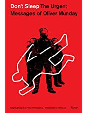 Don't Sleep: The Urgent Messages of Oliver Munday