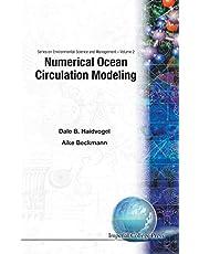 Numerical Ocean Circulation Modeling (Volume 2)