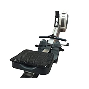 Hornet Watersports Anti Slip Rowing Machine Cushion High Performance Designed for Concept 2 Machine