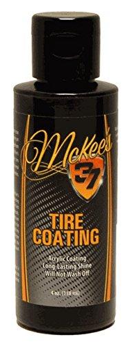 McKee's 37 MK37-222 Tire Coating, 16 fl. oz. McKee' s 37