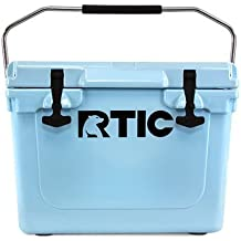 RTIC 20 Cooler (Blue)