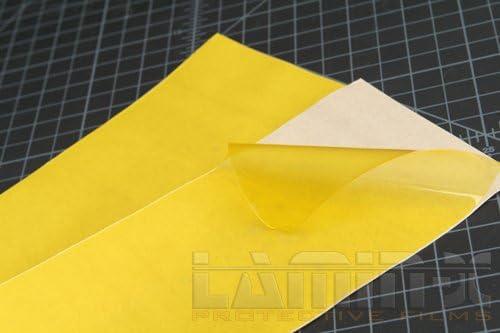 Lamin-x AC123Y Fog Light Cover