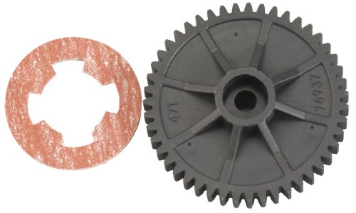 HPI Racing 76937 Spur Gear Savage, 47T (1M)