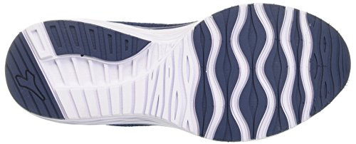 blu Uomo Diadora Da bianco Scarpe Flamingo Blu Running Classico BnqTYF1