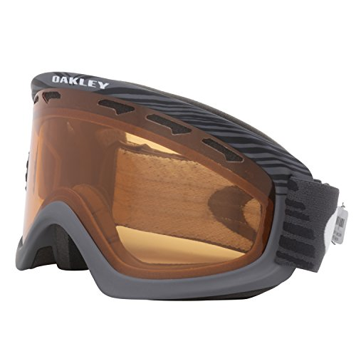 Oakley O2 XS Snow Goggles, Small, Jet Black, - Oakleys Youth