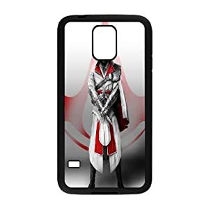 Generic Case Assassin's Creed For Samsung Galaxy S5 G7F0553194