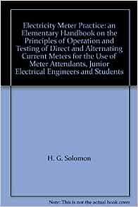 Metering Spec Handbook Big Bend Electric Cooperative (BBEC)