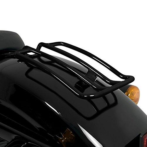 Roadster XL 1200 R Craftride schwarz 2004 Gep/äcktr/äger Rear Rack f/ür Harley Davidson Sportster 1200 Custom XL 1200 C//CA 1200 Low // CB XL 1200 CB Nightster XL 1200 N XL 1200 L XL 1200 CA