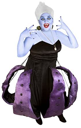 Adult Sea Witch Octopus Costume
