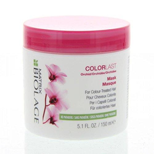 Price comparison product image Matrix Biolage Colorlast Mask, 5.1 Fluid Ounce