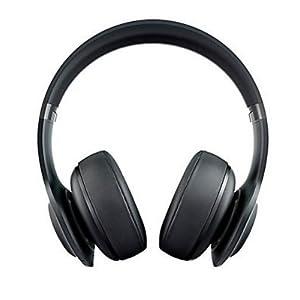 JBL V300NXTBLK-Z Everest Elite 300 Noise-Canceling On-Ear Headphones, Black (Certified Refurbished)