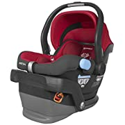 UPPAbaby MESA Infant Car Seat - Red (Denny)