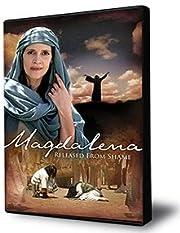 Magdalena Released From Shame DVD de Jesus…